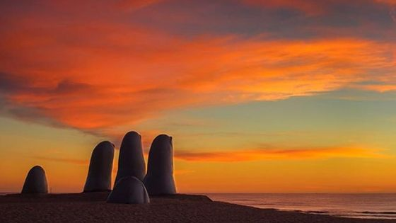 Private Visit to Punta del Este from Montevideo by Van