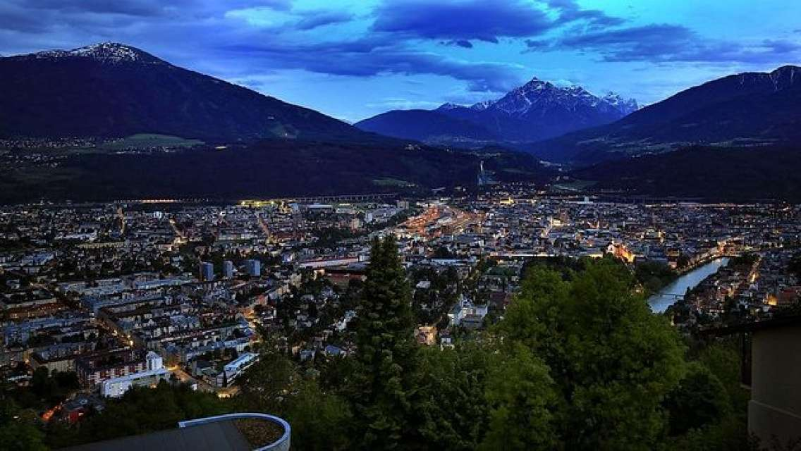 Innsbruck Like a Local: Customized Private Tour