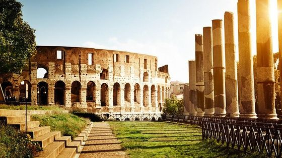 Skip the Line Tour: Colosseum Official Guided Tour - Entrance Fee Included