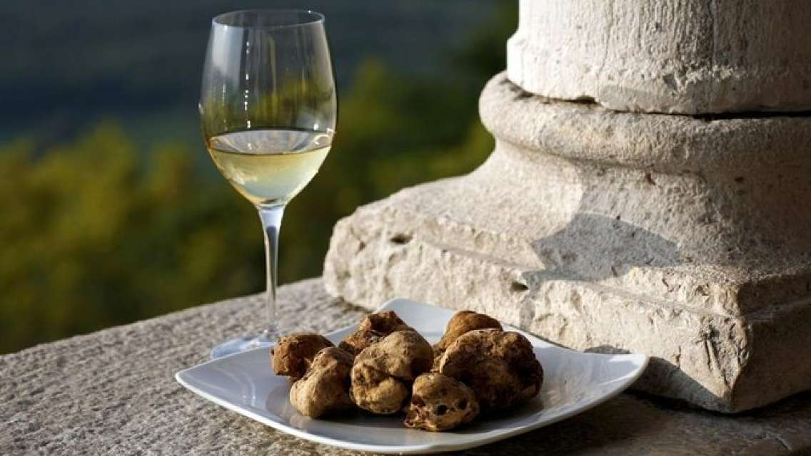 Flavours of Istria Tasting Experience from Rijeka