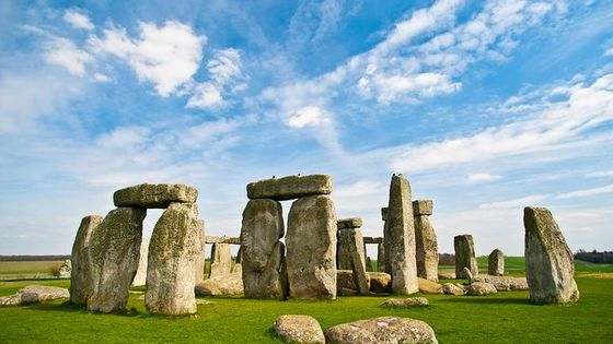 Private London To Oxford, Stonehenge and Bath - by Oxford University Alumni
