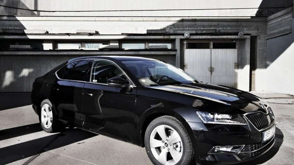 From Passau to Prague Private Transfer by Limousine