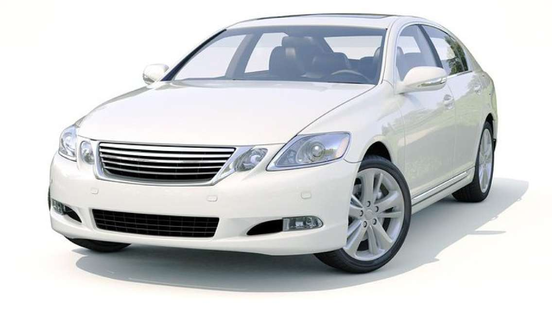 Transfer in private vehicle from Chicago City to Chicago O'Hare Airport