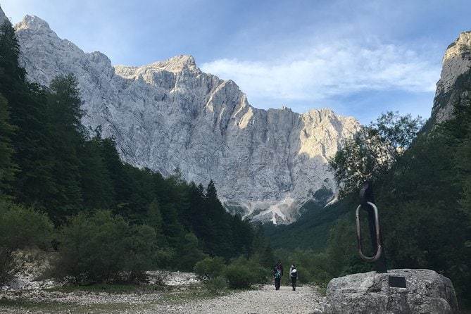 Hiking Julian Alps,Slovenia