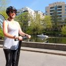 Stockholm City Segway Tour