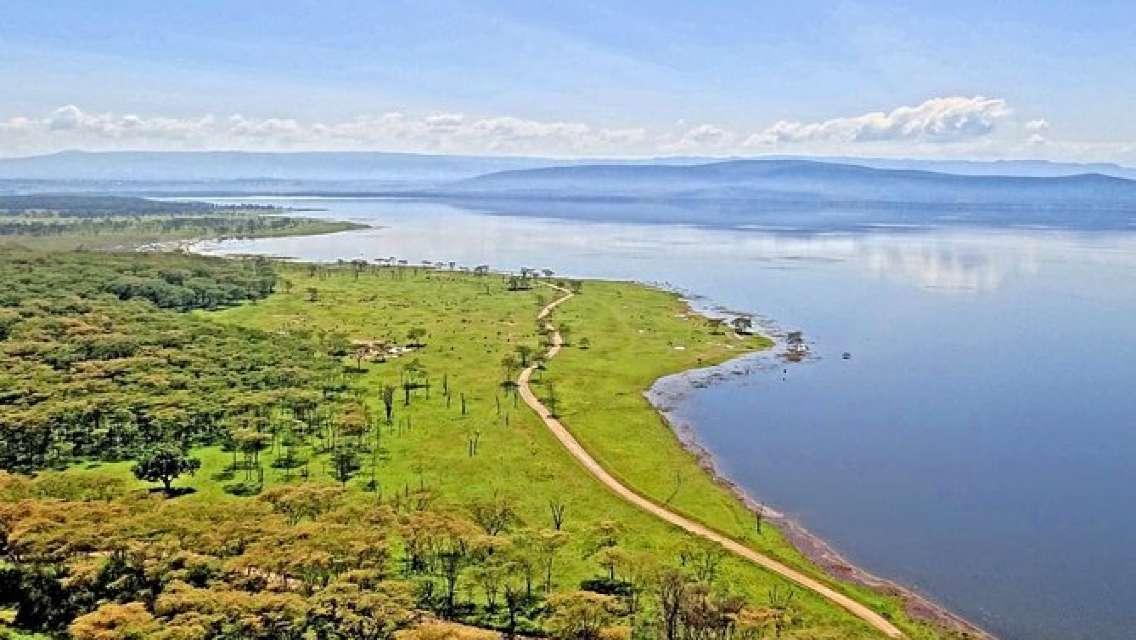 Lake Nakuru Safari Day Trip from Nairobi