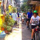 Half-Day Siam Boran Cultural Bike Tour of Bangkok