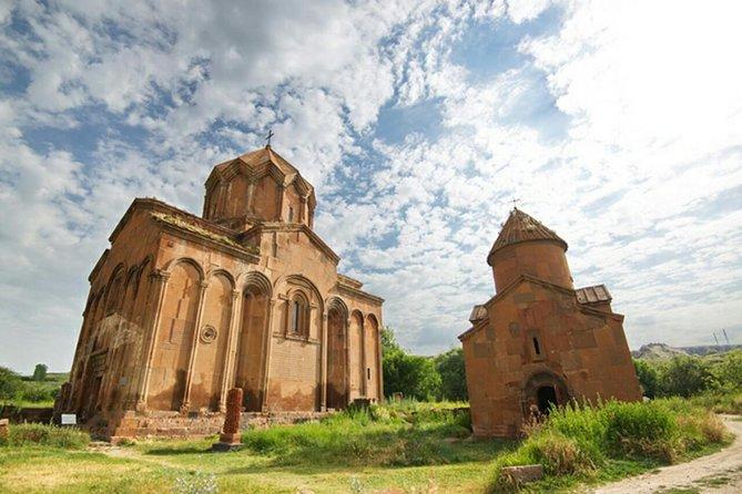 Private tour to Gyumri, Marmashen