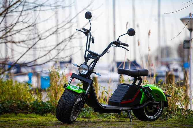 E-scooter (Electric scooter)
