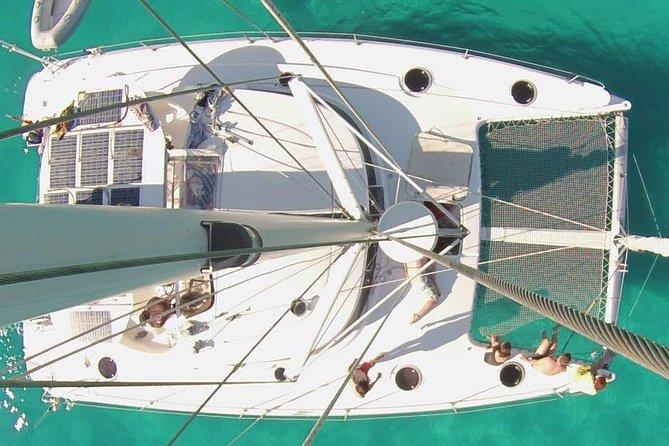 Boat trips in Ibiza and Formentera, sailboats, catamarans and yachts