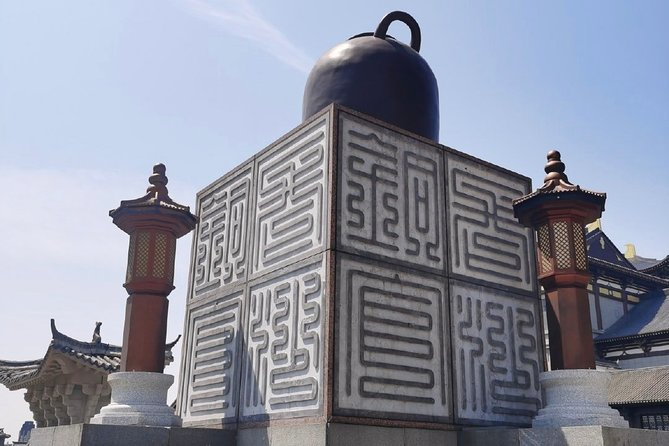 Private Day Tour to Tongguan Kiln Ancient Town from Changsha
