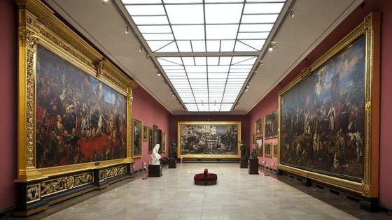 Sukiennice The Gallery of 19th Century Polish Art