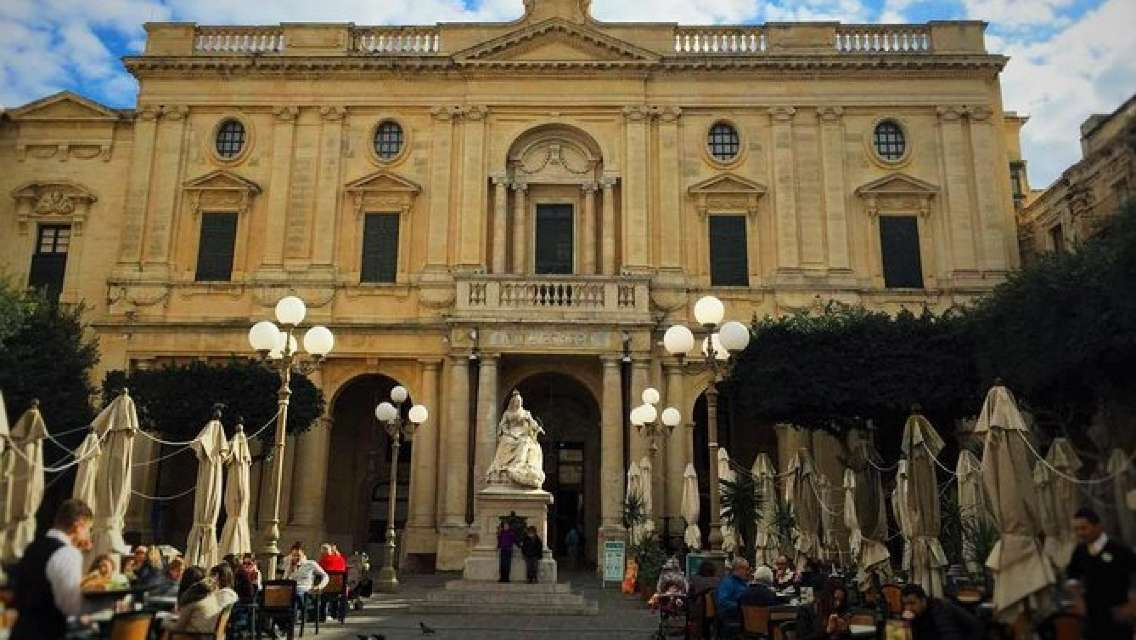Malta Express Private Full Day Tour