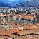 Half-Day Cusco City Guided Biking Tour
