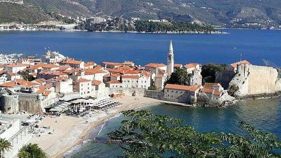 Kotor-Perast-Budva-Kotor private tour with English speaking driver