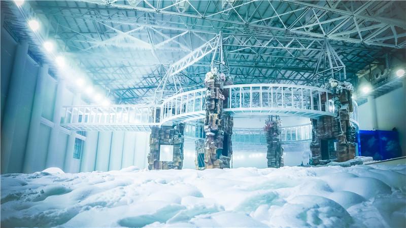張家界冰雪世界