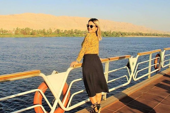 Book online 9 Days 8 Nights with Nile cruise from Aswan to Luxor With flight
