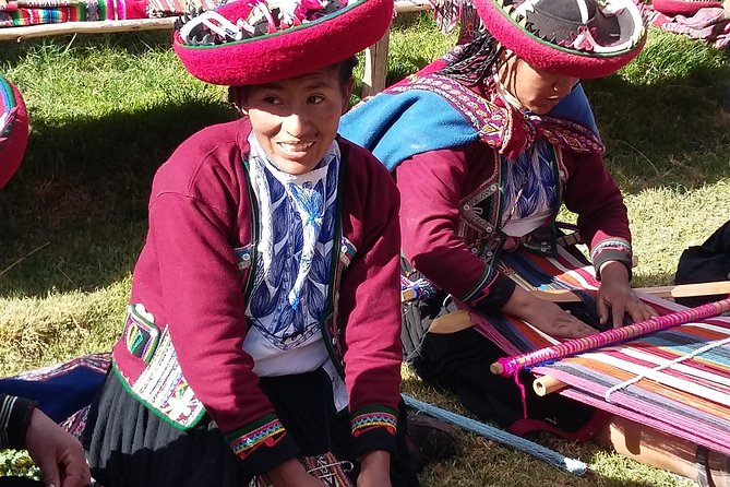 Full day: Andean Community visit from Cusco