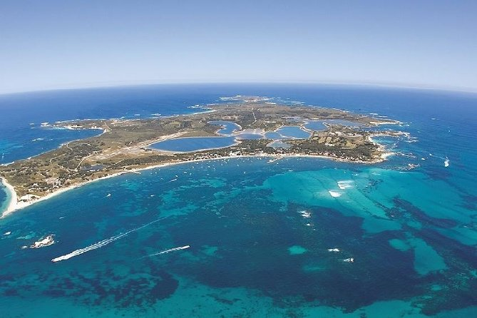 Rottnest Island ECO E Bike Tour