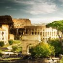 Colosseum, Palatine Hill and Roman Forum Guided Tour   Skip the Line Tickets