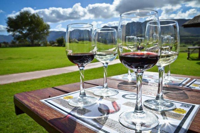 Winelands Tour - Stellenbosch