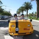 GoCar Talking GoCar 3Hr Tour: Point Loma Adventure