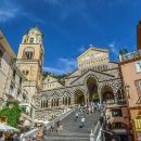 Transfer from Naples to Amalfi (1- 8 PAX)