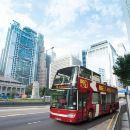 Big Bus Hong Kong Open Top Hop-On Hop-Off Sightseeing Tour