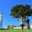 Tiritiri Matangi Island Day Trip from Auckland with Optional Guided Walk