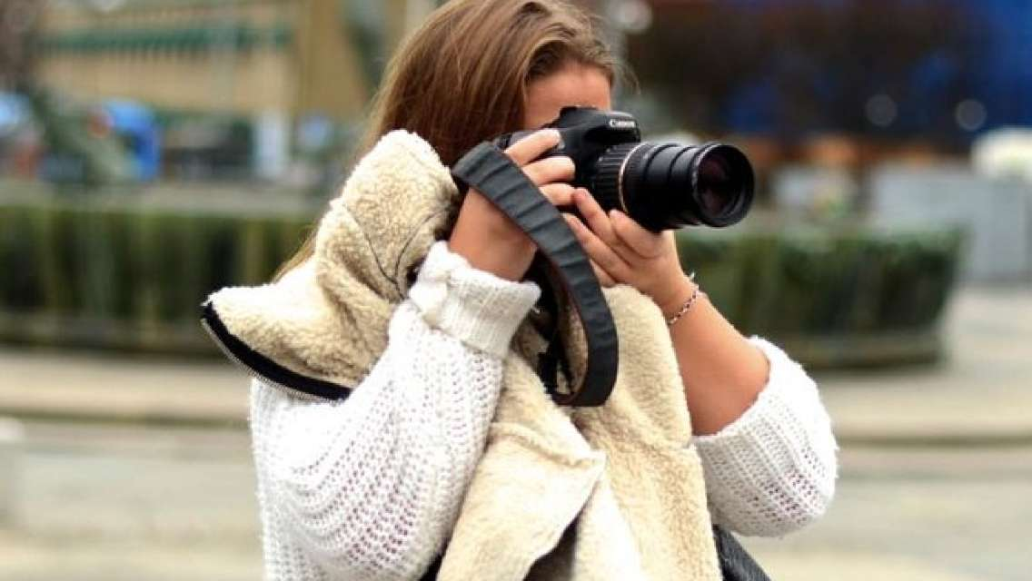 The Stockholm Photography Tour