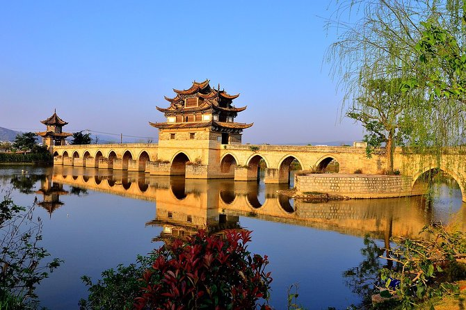 Private Day Tour to Jianshui City Highlights from Kunming