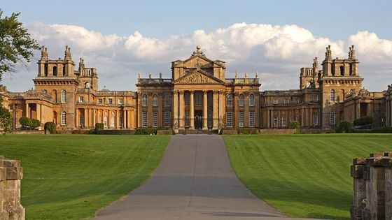 Cotswolds & Blenheim Palace - Small Groups