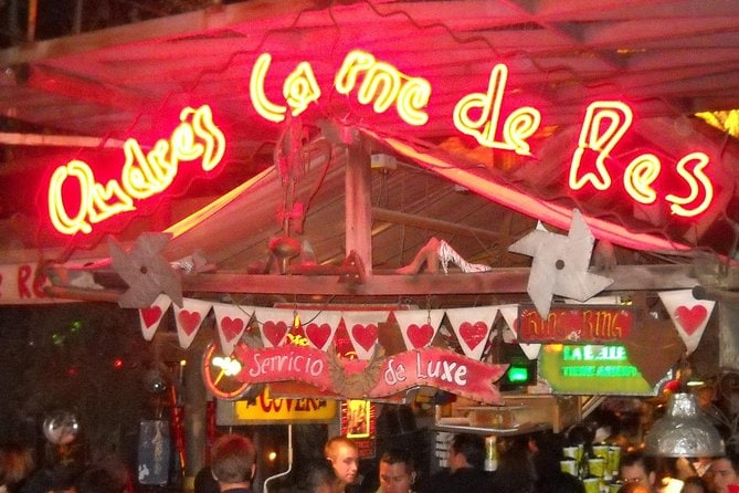 Combined tour to Zipaquira and Andres Carne de Res in Chia (Private tour)