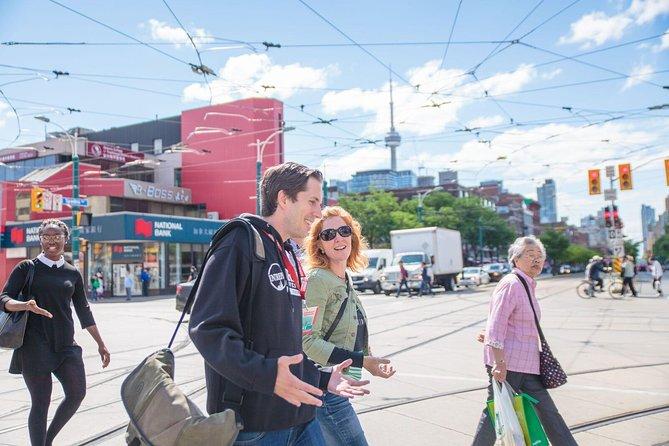 Small-Group Walking Tour of Toronto's Kensington Market and Chinatown