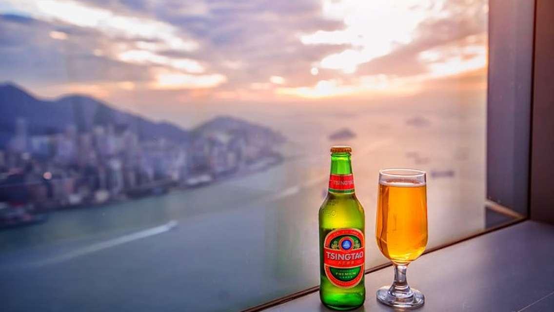 sky100 Beer Package at Café 100 by The Ritz-Carlton, Hong Kong