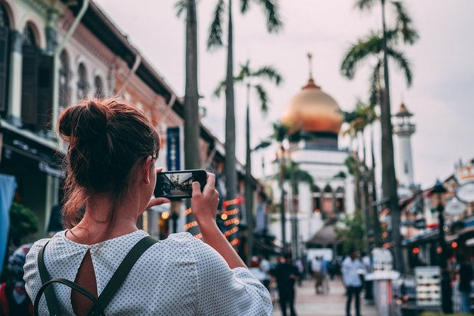 11 Hrs Singapore Exclusive Escorted Van Tour from Johor Bahru [Van]