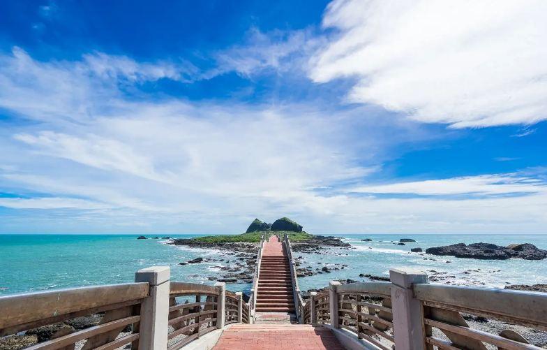 Taitung East Coast Guided Nature Tour
