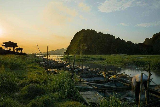 Ninh Binh Photo Explorer