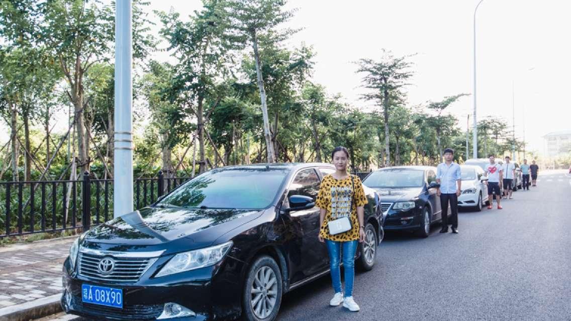 Sanya Scenic Spot Chartered Car Day Tour