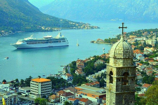 Visit Montenegro - Perast & Kotor bay
