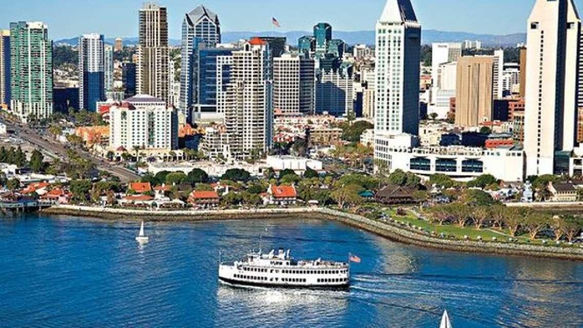 San Diego Premier Brunch Cruise