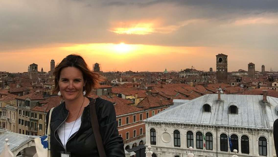 Venice Food & Wine tour with Amarone and Prosecco tasting with a Sommelier WSET