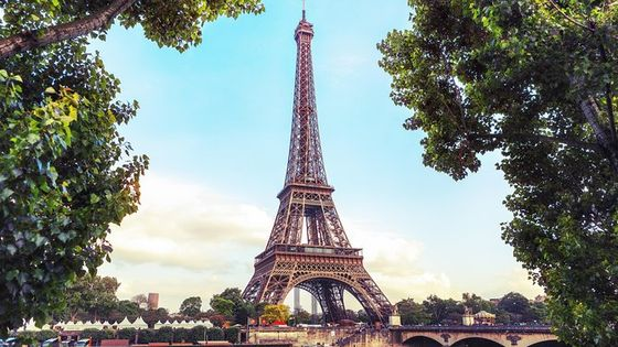Eiffel Tower Skip the Line Ticket Tour with Summit by Elevator and Seine Cruise