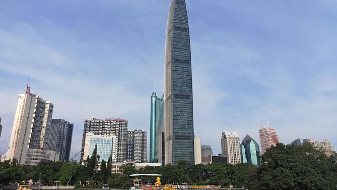 Private Hong Kong To Shenzhen Transfer with Sightseeing