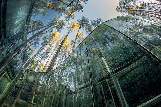 Skip the Line: Europos Parkas, Open-Air Museum Ticket Vilnius, Lithuania