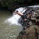 Waterfall & Rainforest Hiking Adventure