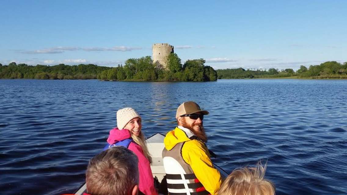 3-Day Private Tour to Co Cavan - Adventure Activities, Music, Pubs & More
