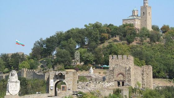 Veliko Tarnovo - Arbanassi - Shipka Memorial Church - private tour from Plovdiv