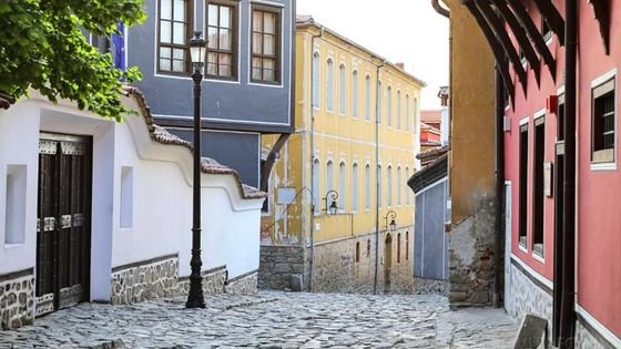 Plovdiv - Private walking tour
