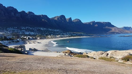 Private Cape Peninsula Tour - Cape Point, Cape of Good Hope sightseeing